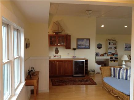 Katama - Edgartown, Edgartown Martha's Vineyard vacation rental - Lots of extra spaces