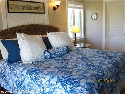 Katama - Edgartown, Edgartown Martha's Vineyard vacation rental - Bedroom one