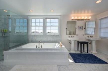 Katama - Edgartown, Edgartown Martha's Vineyard vacation rental - 2nd Master bath