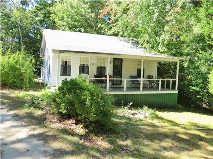 West Tisbury Martha's Vineyard vacation rental - ID 24692