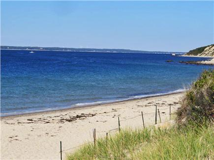 West Tisbury Martha's Vineyard vacation rental - Beautiful Lambert's Cove Beach just a half mile away
