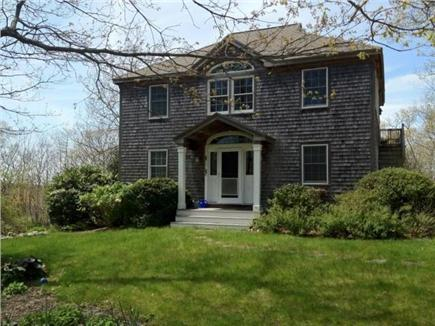 West Tisbury Martha's Vineyard vacation rental - ID 24766