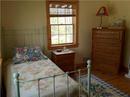 West Tisbury Martha's Vineyard vacation rental - Bedroom 2 - Twin bed