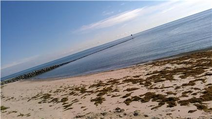 Oak Bluffs Martha's Vineyard vacation rental - Inkwell Beach