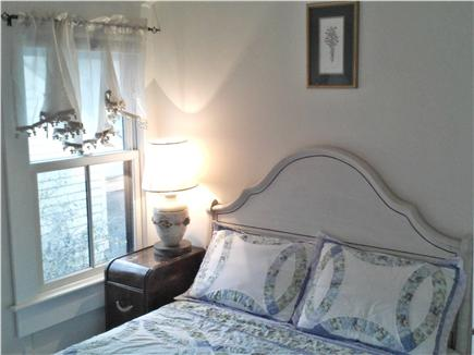 Oak Bluffs Martha's Vineyard vacation rental - An Upstairs Bedroom
