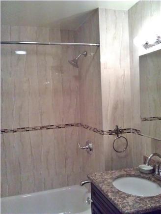 Oak Bluffs Martha's Vineyard vacation rental - A Bathroom