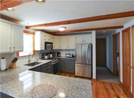 Oak Bluffs Martha's Vineyard vacation rental - Newly updated kitchen