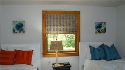 Oak Bluffs Martha's Vineyard vacation rental - Downstairs Bedroom # 1