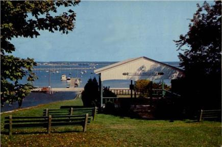 Vineyard Haven Martha's Vineyard vacation rental - Owen Park-a short walk to our  town park to swim or picnic.