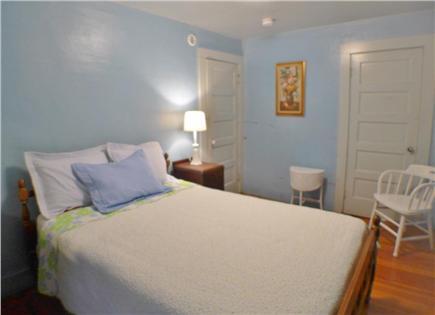 Oak Bluffs Martha's Vineyard vacation rental - 1st Floor Full Bedroom