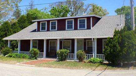 Oak Bluffs Martha's Vineyard vacation rental - Charming Summer Cottage Close to Town & Harbor