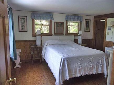 Chappaquiddick, Wasque Martha's Vineyard vacation rental - Master Bedroom