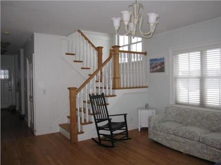 Oak Bluffs Martha's Vineyard vacation rental - First floor entry way