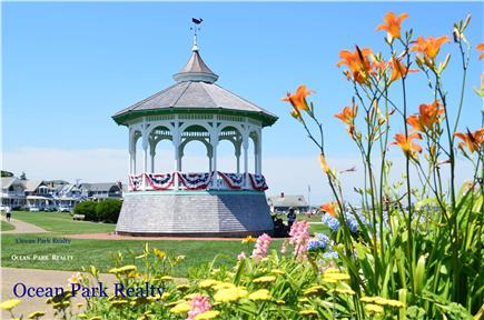 Oak Bluffs Martha's Vineyard vacation rental - Beautiful Ocean Park