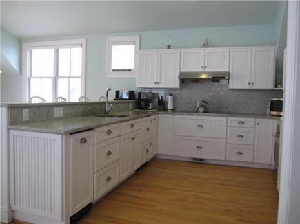 Oak Bluffs Martha's Vineyard vacation rental - Modern second floor fully equipped kitchen