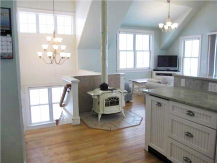 Oak Bluffs Martha's Vineyard vacation rental - Lovely hardwood floors throughout