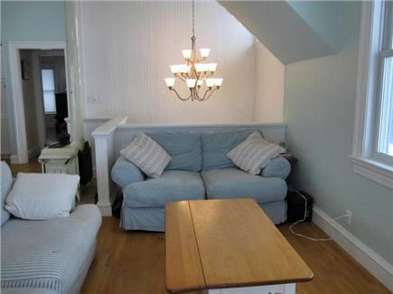 Oak Bluffs Martha's Vineyard vacation rental - Comfortable Living Room furnishings