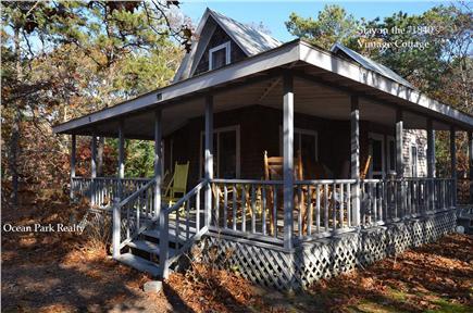 Oak Bluffs Martha's Vineyard vacation rental - ID 25033