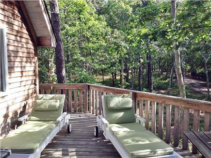 Edgartown Martha's Vineyard vacation rental - Wrap around porch seating
