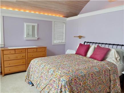 Oak Bluffs Martha's Vineyard vacation rental - Spacious Master Bedroom 2nd floor