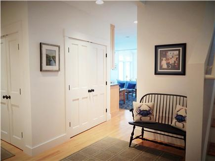 Oak Bluffs Martha's Vineyard vacation rental - Welcoming Entry Way