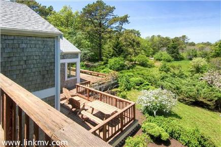 Chilmark Martha's Vineyard vacation rental - 4 lovely acres