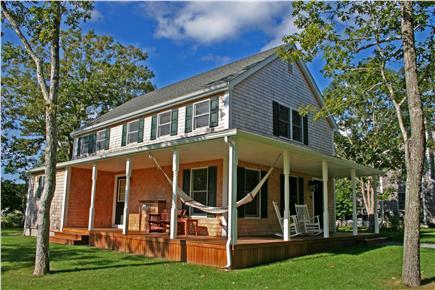 Oak Bluffs Martha's Vineyard vacation rental - ID 25186
