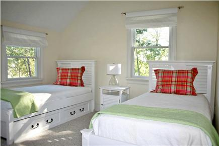 Oak Bluffs Martha's Vineyard vacation rental - Twin room 1