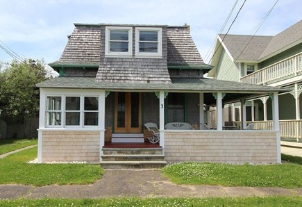 Oak Bluffs Martha's Vineyard vacation rental - ID 25225