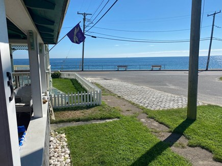 Oak Bluffs Martha's Vineyard vacation rental - 200 feet to the beach