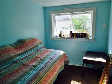 Oak Bluffs Martha's Vineyard vacation rental - Blue room