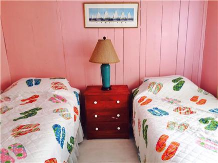 Oak Bluffs Martha's Vineyard vacation rental - Pink room