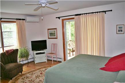 Vineyard Haven Martha's Vineyard vacation rental - Master Bedroom