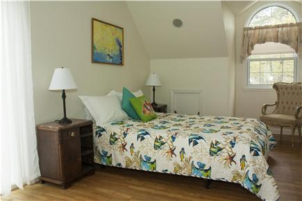 Oak Bluffs Martha's Vineyard vacation rental - Spacious master suite, bath has jetted tub and shower