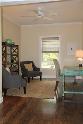Edgartown Martha's Vineyard vacation rental - Office/study