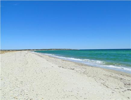 Edgartown Martha's Vineyard vacation rental - Beautiful, family-friendly State Beach just 3 miles away