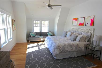 Katama - Edgartown,  Edgartown Martha's Vineyard vacation rental - Upstairs Master