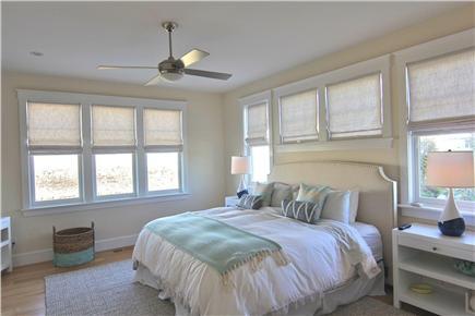 Katama - Edgartown,  Edgartown Martha's Vineyard vacation rental - Downstairs Master