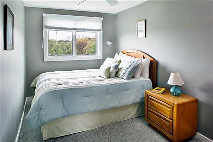 Katama - Edgartown Martha's Vineyard vacation rental - Double bedroom