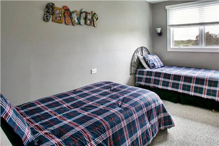 Katama - Edgartown Martha's Vineyard vacation rental - Twin bedroom