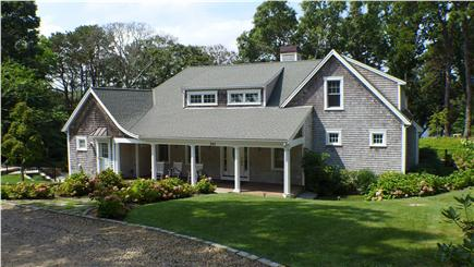 Oak Bluffs Martha's Vineyard vacation rental - Luxurious 4 bedroom 4 bath home, impeccable landscaping