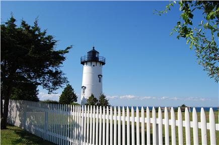 Oak Bluffs Martha's Vineyard vacation rental - Just a 7/10 of mile to Town & Shops