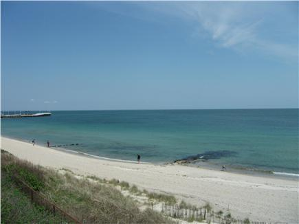 Oak Bluffs Martha's Vineyard vacation rental - One Mile to Beautiful State Beach