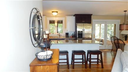 Oak Bluffs Martha's Vineyard vacation rental - Lovely Appointments Throughout