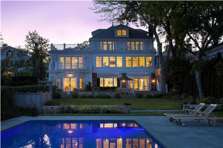 Edgartown Martha's Vineyard vacation rental - ID 25685