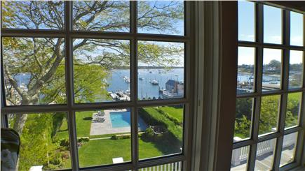 Edgartown Martha's Vineyard vacation rental - A window with a view