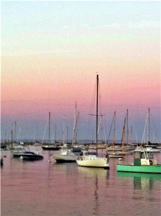 Vineyard Haven Martha's Vineyard vacation rental - Vineyard Haven Harbor