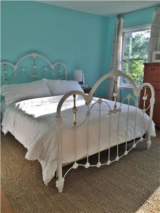 Vineyard Haven Martha's Vineyard vacation rental - Bedroom with Queen size bed