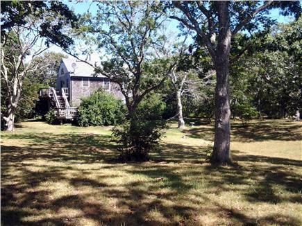 Chappaquiddick, Edgartown Martha's Vineyard vacation rental - ID 25849