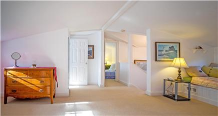 Oak Bluffs Martha's Vineyard vacation rental - Enjoy privacy in the very cozy upstairs suite